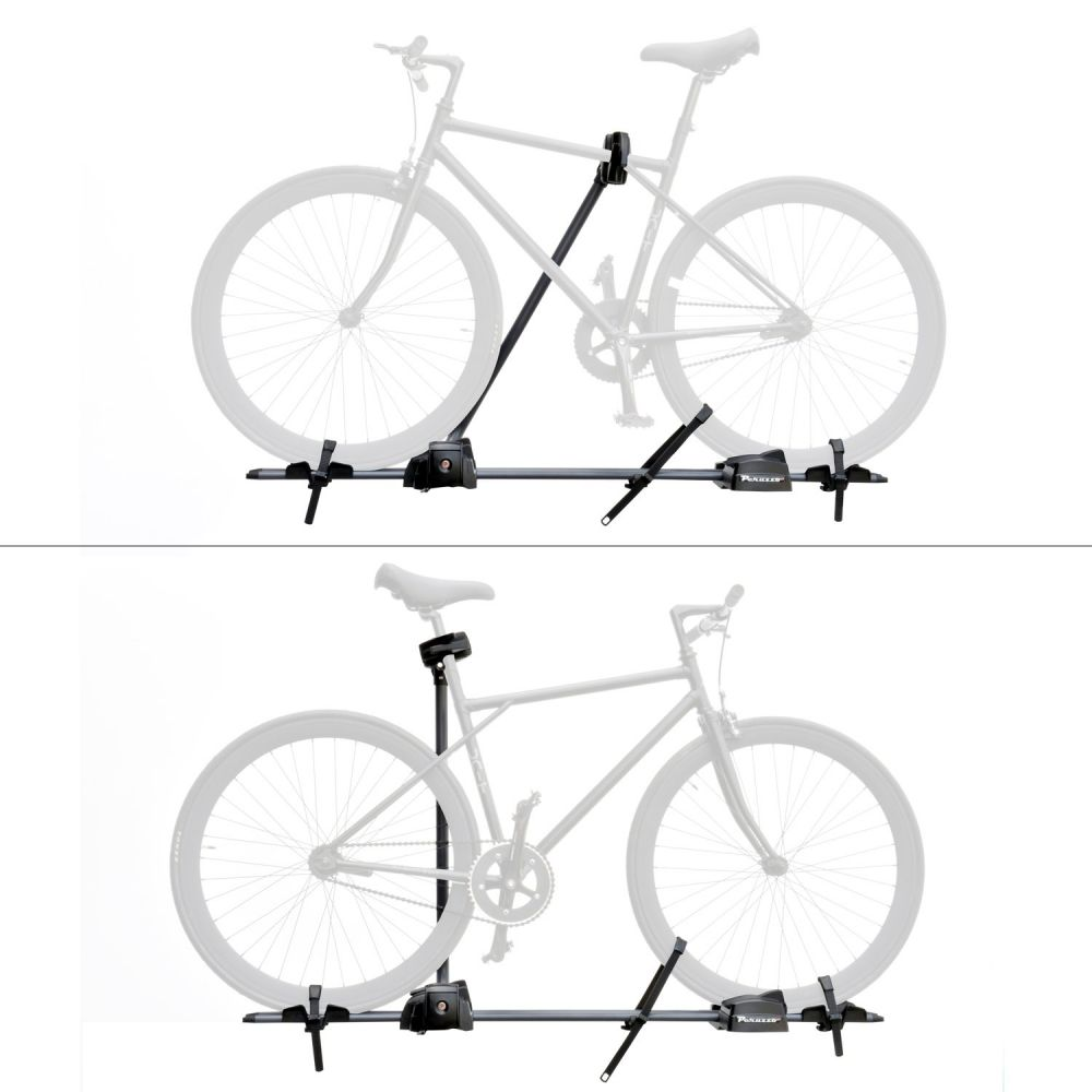Pure Instinct Roof Mount Cycle Carrier