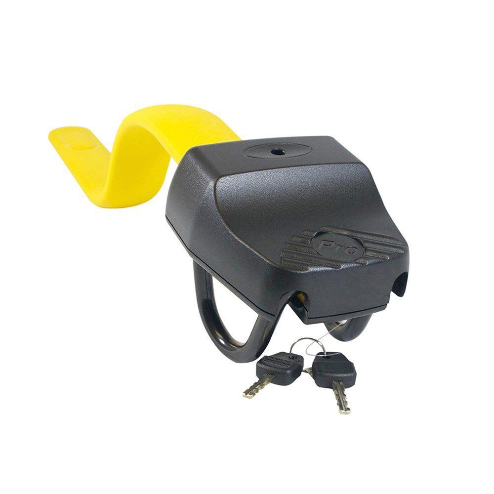 Pro Elite Steering Wheel Lock