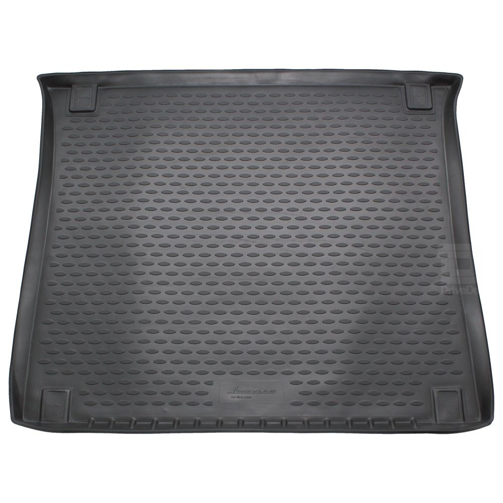 Tailored Black Boot Liner to fit Jeep Grand Cherokee Mk.4 (WK2) 2010 - 2020