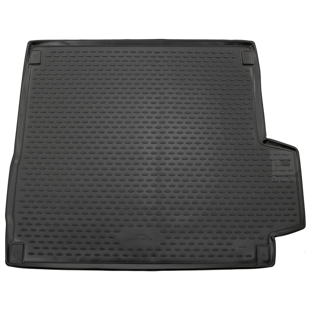 Tailored Black Boot Liner to fit Land Rover Range Rover (without Adaptive Mounting System) 2013 - 2020
