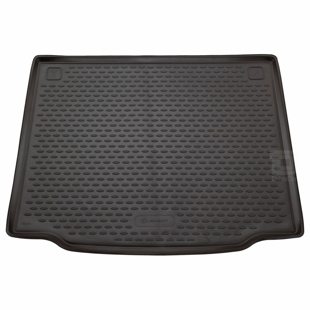 Tailored Black Boot Liner to fit BMW X3 (G01) (Excl. Hybrid) 2017 - 2020