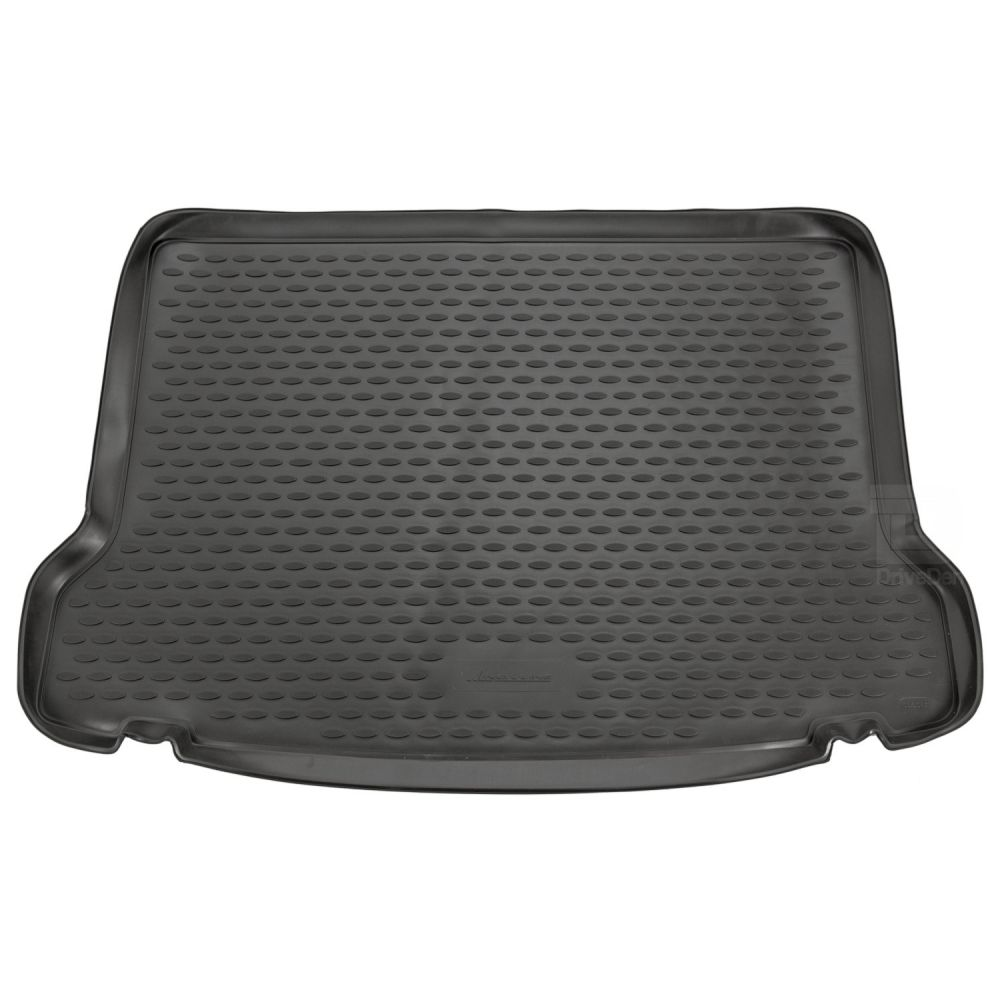 Tailored Black Boot Liner to fit Mercedes GLA 2014 - 2019