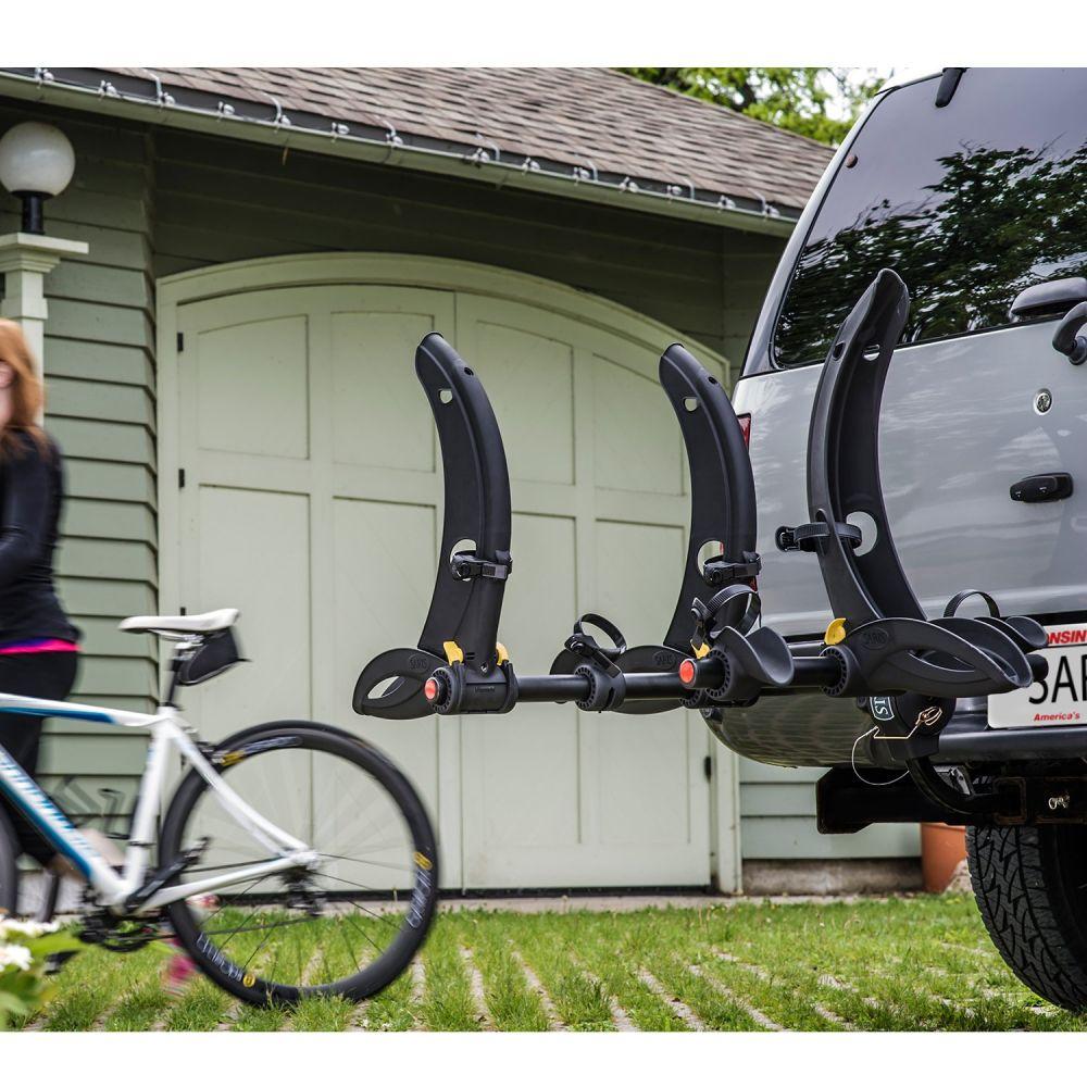 Thelma 3 Bike Towbar Carrier