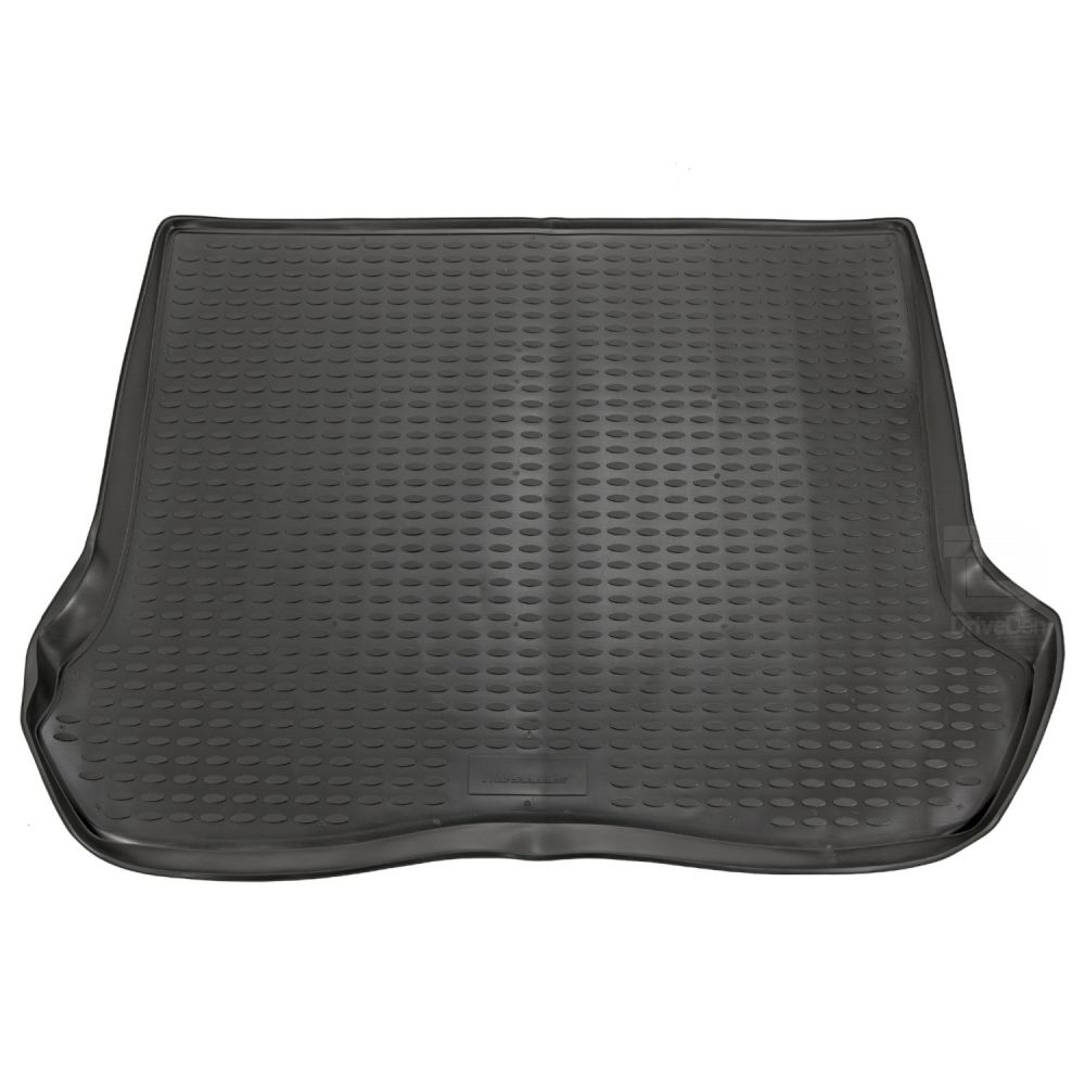 Tailored Black Boot Liner to fit Jeep Grand Cherokee Mk.3 2006 - 2011