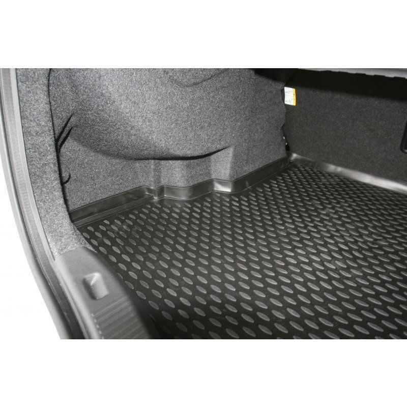 Tailored Black Boot Liner to fit Ford Mondeo Mk.5 Saloon 2014 - 2020