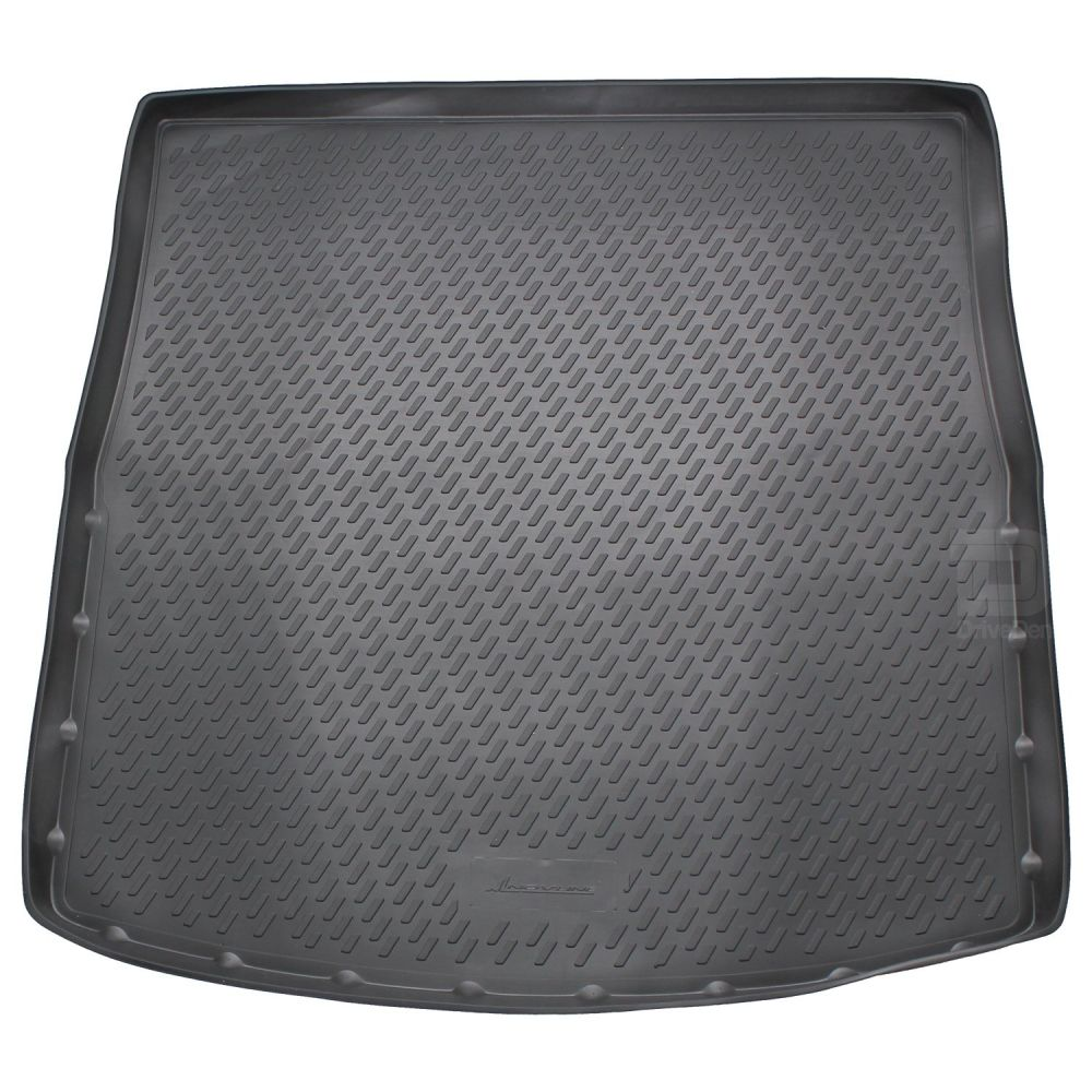 Tailored Black Boot Liner to fit Mazda 6 Estate 2012 - 2018