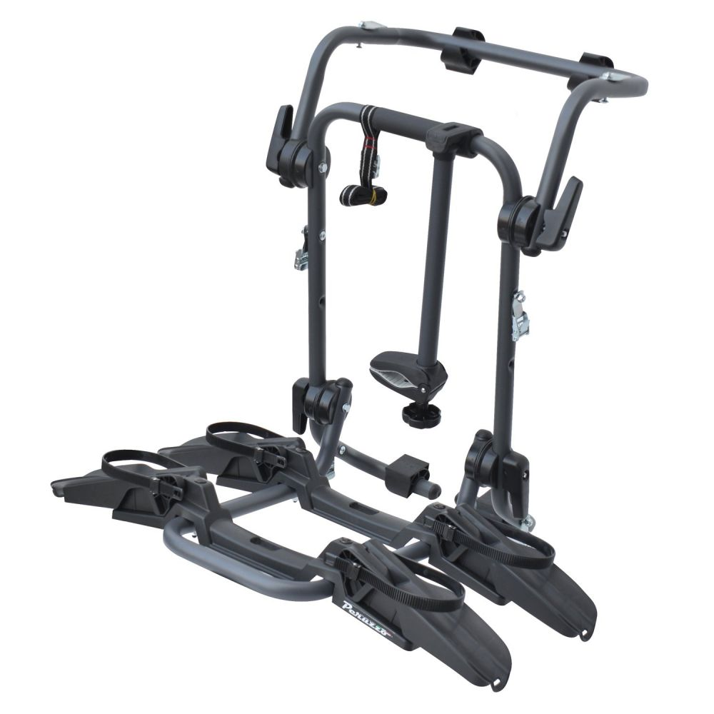 Pure Instinct Rear Mount 2 Cycle Carrier
