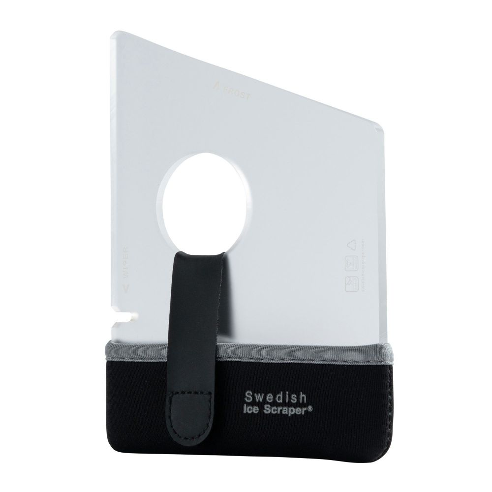 with Neoprene Holder - Choice of Colours
