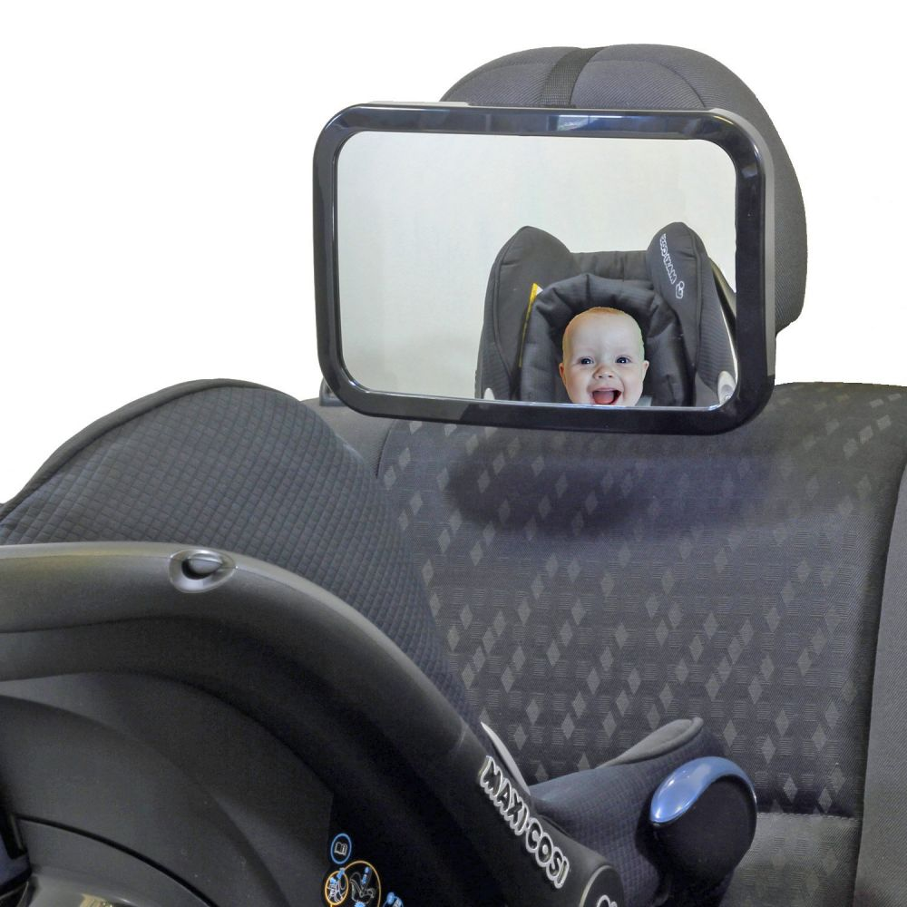 XL Baby View Mirror