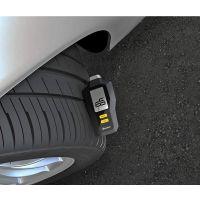 Digital Tyre Tread & Pressure Gauge