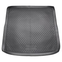 Tailored Black Boot Liner to fit Audi A4 Avant & A4 Allroad (B8) 2008 - 2015