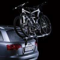 ClipOn High 9105 Rear Mount 2 Bike Carrier