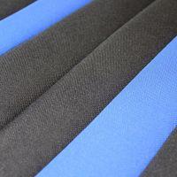 Hastings Plus Black/Blue Car Seat Cushion