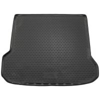 Tailored Black Boot Liner to fit Volvo XC70 2007 - 2017