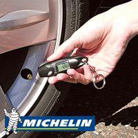 Key Chain Digital Tyre Pressure Gauge