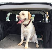 Dog Guard to fit Toyota Avensis Saloon 2009 - 2018