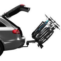 VeloCompact 927 Towbar Mount 3 Bike Carrier