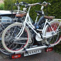 Lux Extra Bike Adaptor