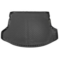 Tailored Black Boot Liner to fit Kia Sportage 2010 - 2015