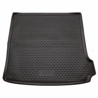 Tailored Black Boot Liner to fit Volvo V90 2016 - 2020
