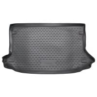 Tailored Black Boot Liner to fit Ford EcoSport 2014 - 2017