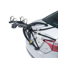 Bones 2 Bike Rear Carrier - Black