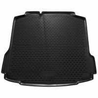 Tailored Black Boot Liner to fit Skoda Rapid 2017 - 2018