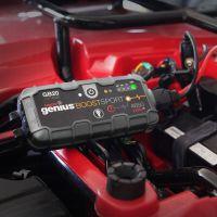 Boost Sport GB20 400A Lithium Jump Starter