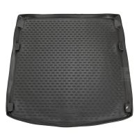 Tailored Black Boot Liner to fit Audi A5 Coupe 2007 - 2016