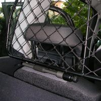 Dog Guard to fit Nissan Qashqai+2 2008 - 2014
