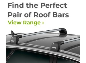 Custom Fit Roof Bars