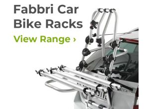 Fabbri Car Bike Racks