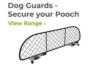 Car Dog Guards