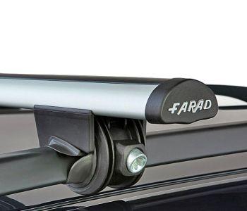 Farad Roof Bars